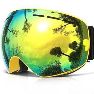 Masque de ski/snowboard Copozz G1