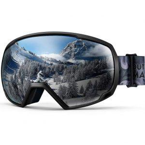 Masque de Ski OTG OutdoorMaster