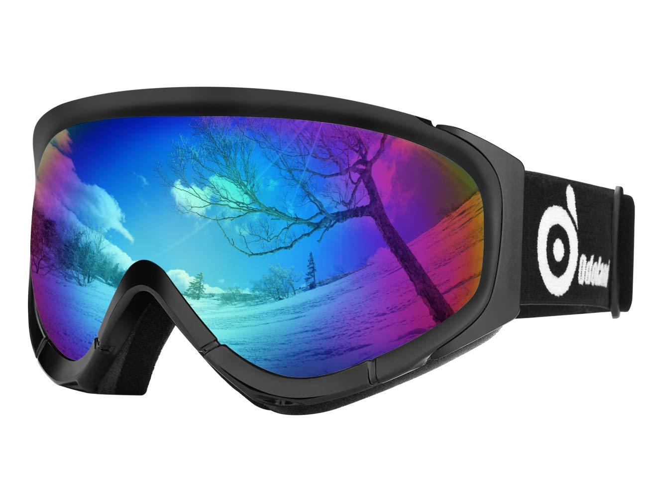 Masque de ski/snowboard Odoland