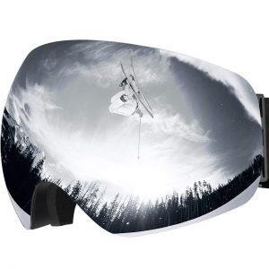 Masque de ski OMORC