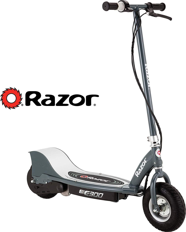 trottinette électrique adulte et enfant E300 de Razor