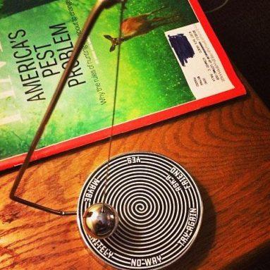 Décideur magnétique