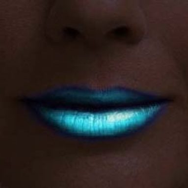 Gloss à Lèvres lumineux
