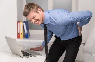 Les 5 Meilleurs correcteurs de posture pour traiter vos troubles de dos et de cervicales : comparatif, avis, choix du meilleur
