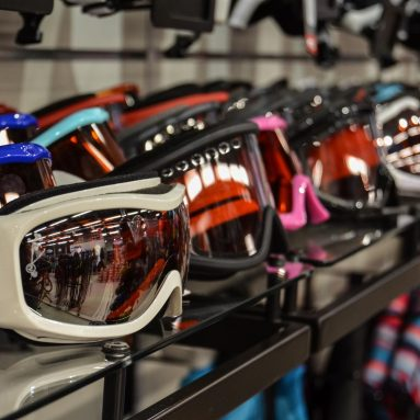Les 4 meilleurs masques de ski pas chers pour la saison 2019 : des paires à moins de 50€